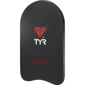 TYR Inflatable Kickboard, black